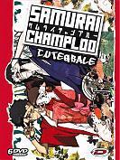Samourai Champloo - L'intégrale