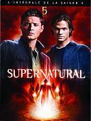 Supernatural - Saison 5