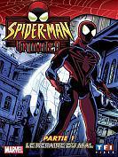 Spiderman Unlimited - Partie 1