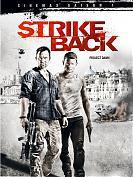 Strike Back - Saison 1