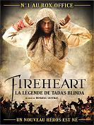 Fireheart, la l�gende de Tadas Blinda