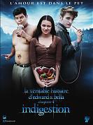 La v�ritable histoire d'Edward et Bella chapitre 4 - 1/2 : Indigestion