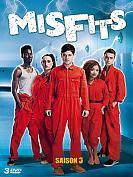 Misfits - Saison 3