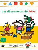 Mimi Vol. 1 - Les Découvertes