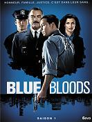 Blue Bloods - Saison 1