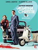 Les Petits Meurtres d'Agatha Christie : Jeux de Glaces