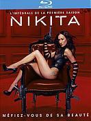 Nikita, la série US - Saison 1