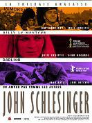 Trilogie Anglaise - John Schlesinger