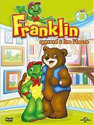 Franklin - Apprend à lire l'heure