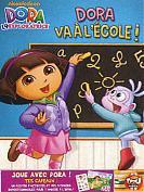 Dora va à l'école !