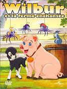 Wilbur et la ferme enchant�e
