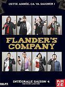 Flander's Company - Saison 4
