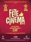 Les films � voir pendant la F�te du Cin�ma 2012