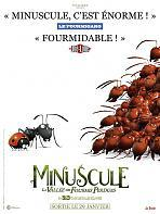 Minuscule - La Vall�e des Fourmis Perdues