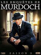 Les enqu�tes de Murdoch - Saison 3 - Volume 2