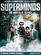 Superminds