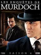 Les enqu�tes de Murdoch - Saison 4 - Volume 1