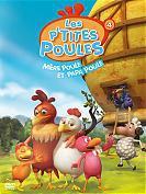 Les P'tites Poules - Volume 4