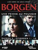 Borgen - Saison 2
