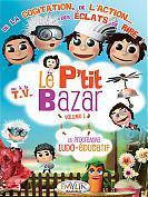 Le p'tit bazar - Volume 1