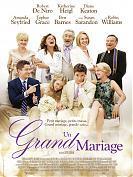 Un grand mariage