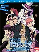 Blue Exorcist - Saison 1 - Box 2/2 - 2/3