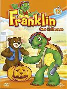 Franklin Vol.12 - Franklin f�te Halloween