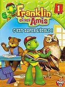 Franklin - C'est super l'�cole !