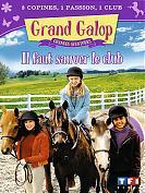Grand Galop - Il faut sauver le club