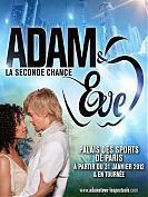 Adam et Ève - La seconde chance