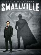 Smallville - Saison 10