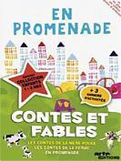 Contes et Fables - Coffret 3