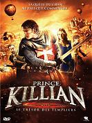 Prince Killian et le Tr�sor des Templiers