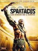 Spartacus : Les Dieux de l'Ar�ne