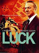Luck - Saison 1