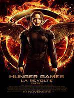 Hunger Games - La R�volte, Partie 1