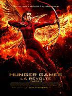 Hunger Games - La R�volte, Partie 2
