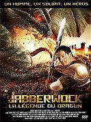 Jabberwock - La légende du dragon