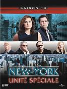 New York Unit� Sp�ciale - Saison 13