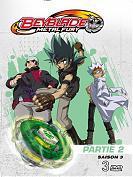 Bayblade Metal Fury - Saison 3 - Partie 2