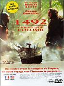 1492, Christophe Colomb