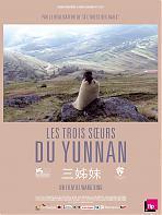 Les trois Soeurs de Yunnan