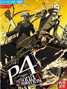 Persona 4 - Box 1/3