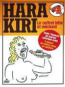 Hara Kiri - Le coffret b�te et m�chant