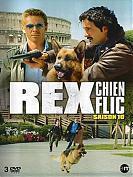 Rex, chien flic - Saison 10