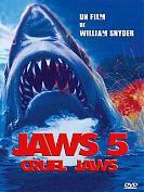 Jaws 5 - Cruel Jaws