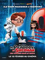 M. Peabody et Sherman, les voyages dans le temps