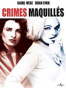 Crimes maquill�s