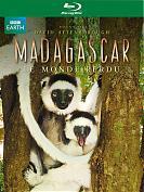 Madagascar : Le monde perdu