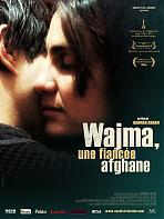 Wajma, une fianc�e afghane
